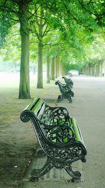 Green Way  von wastdyuth
