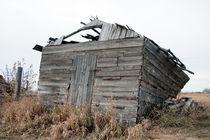 Abandon Farm House 4 by Leslie Philipp
