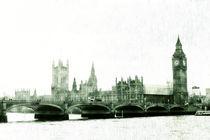 Big Ben by Rania chalfoun