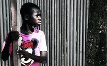 Boy by Rania chalfoun