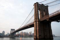 Brooklyn Bridge von Leslie Philipp