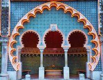 Sintra, Portugal von Eva-Maria Steger