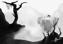 The Flying Island by Rémy Bauduin