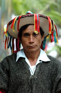 Gente de Chiapas von Ricardo Anderson