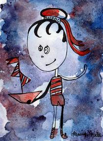 Child von Alexandra Artelle