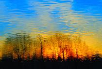 Water Sky von Andrea Capano