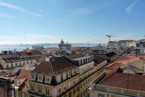 Lissabon, Portugal von Eva-Maria Steger