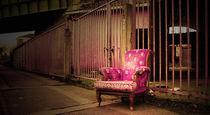 Special Armchair by Carlos Filipe Flores