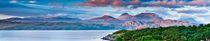Torridon mountains panorama von Maciej Markiewicz