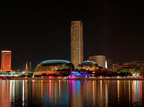 Theatres on the Bay by mac-mik