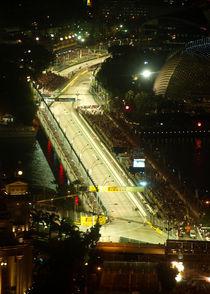 Singapore F1 Grand Prix von mac-mik