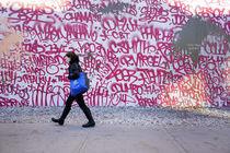 Street Art by Ed Rooney