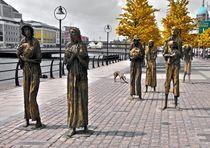 Dublin - Misery von Luis Henrique de Moraes Boucault