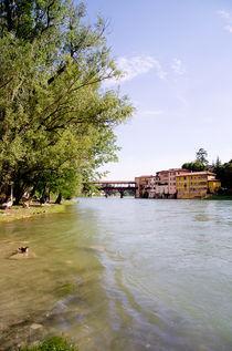 ponte di bassano #2 von Alessio Parolin