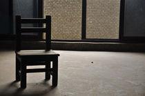 lonely chair von huiwen chen