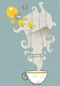 l'heure du thé by lucaspinduca