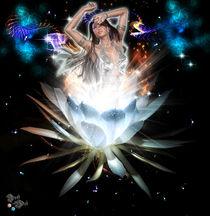 Maya's Night Fantasy by axel-doi