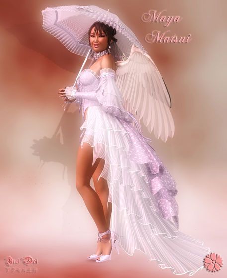 Sugar-angel-maya