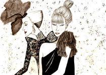 Daphne Guinnes von Vanessa Datorre