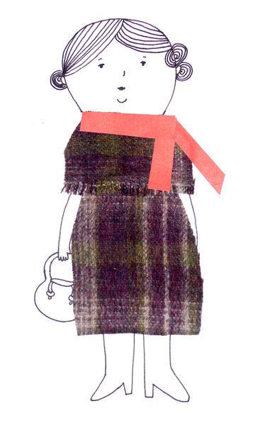 Dona-vestit