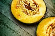 Pumpkins by matata