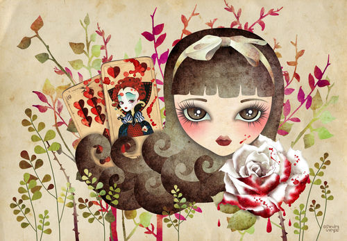 Alice-roses