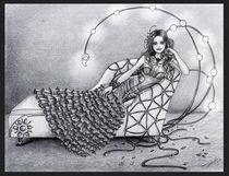 Lady by Tania Santos