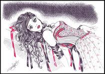 sweet dreams by Tania Santos