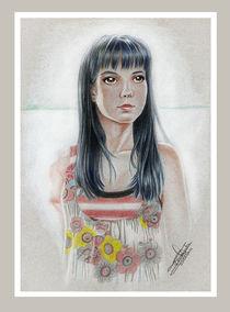 Carla von Tania Santos