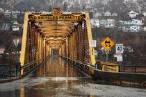 the old bridge von Ursula I Abresch