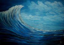 Die perfekte Welle by Heinrich Reisige