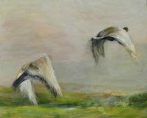 Fliegen ... by Renée König