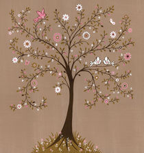Tree Of Life by Ruth Baker