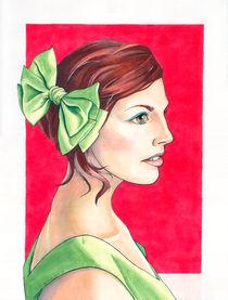 Susanna by Sarah Ferguson