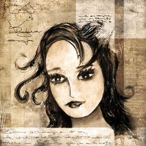 die Gedanken sind frei by Christine Lamade