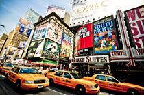 New York - Times square von sofiane