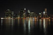 New York - Manhattan by sofiane