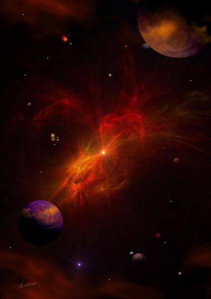C17-supernova