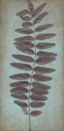 Leaf Art von Milena Ilieva