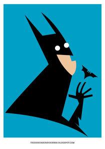 Batman von shanehorror