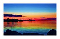 Summer Sunrise by Andrew Hartl