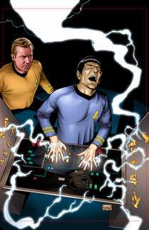 Star Trek  von Rob Sharp