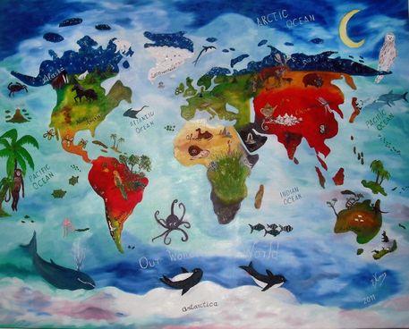 העולם המופלא