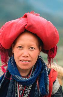 Dzao Frau - Vietnam von captainsilva