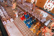 Cao Dai Tempel von captainsilva
