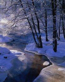 'Schweden Landschaft' by Okapia