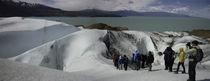 :: viedma glacier :: von Bárbara Greco