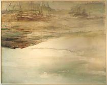 The ebb by Anna-Maija Rissanen