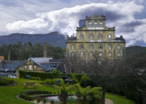 Cascade Brewery, Hobart, Tasmania by photography-by-odille