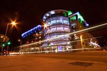 The CornerHouse, Nottingham England von Marc Garrido Clotet